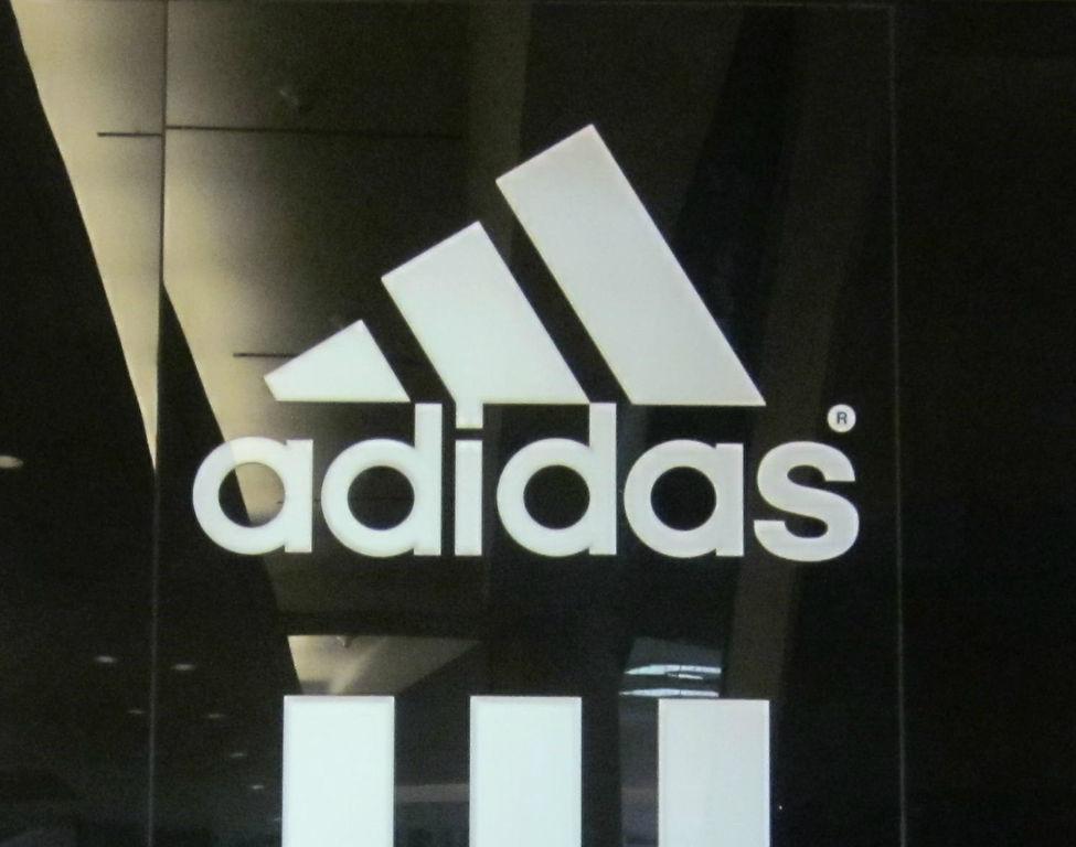 adidas Originals Store Berlin, Tauentzienstrasse
